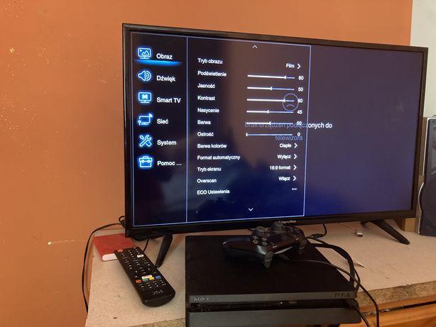Ps4 i telewizor