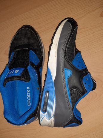 Adidasy, Air , dziecię  buty,  37r 23cm