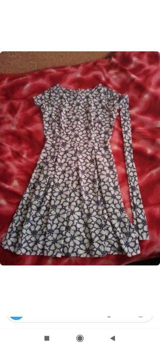Платье Бобринец - изображение 1