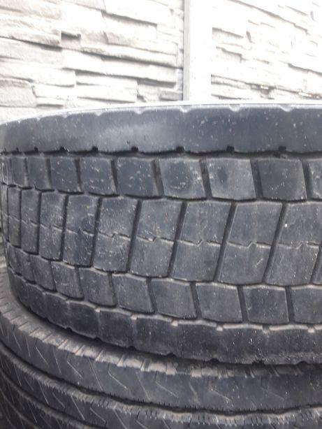 315/60R22,5 Bridgestone M729 używana