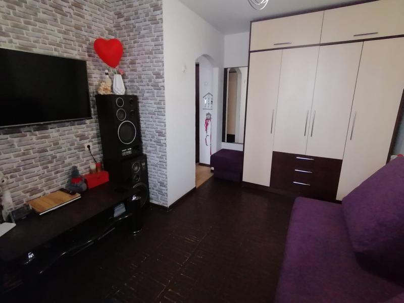 Стильна та тепла 1 кімнатна квартира в центрі міста