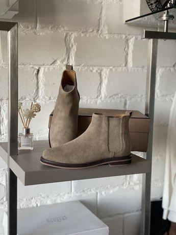 Ботинки челси Loro Piana