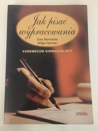 Jak pisać wypracowania