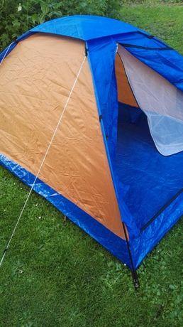 Sprzedam namiot dwuosobowy