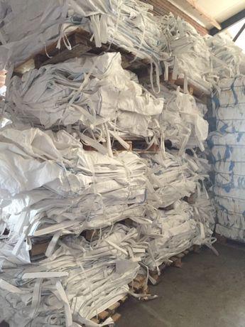 BIG BAGI używane na owies, pasze, pszenice 100/100/110 cm