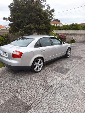 Audi a4 b6 130cv