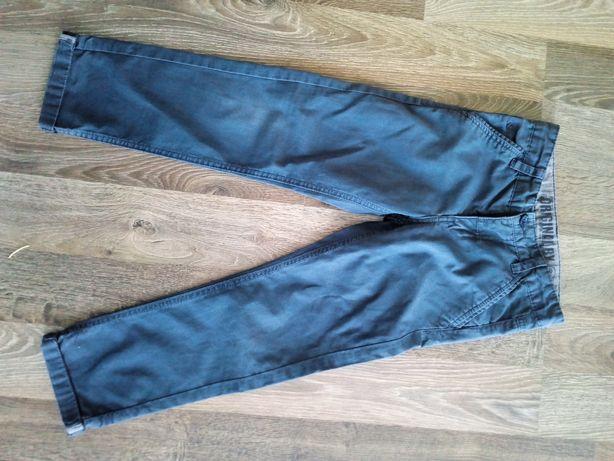 Spodnie chłopięce 122 cool club