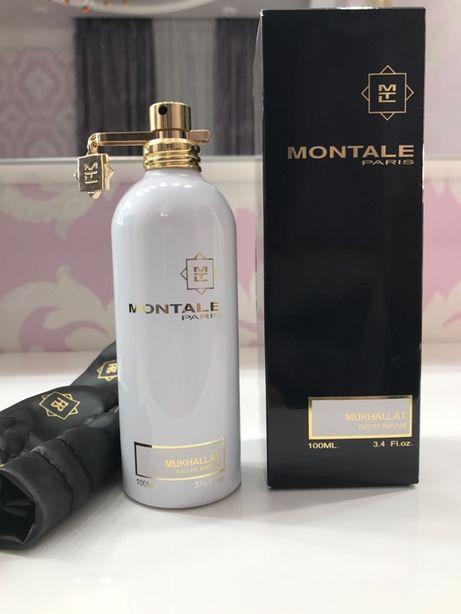Оригинал Montale Mukhallat 100 мл