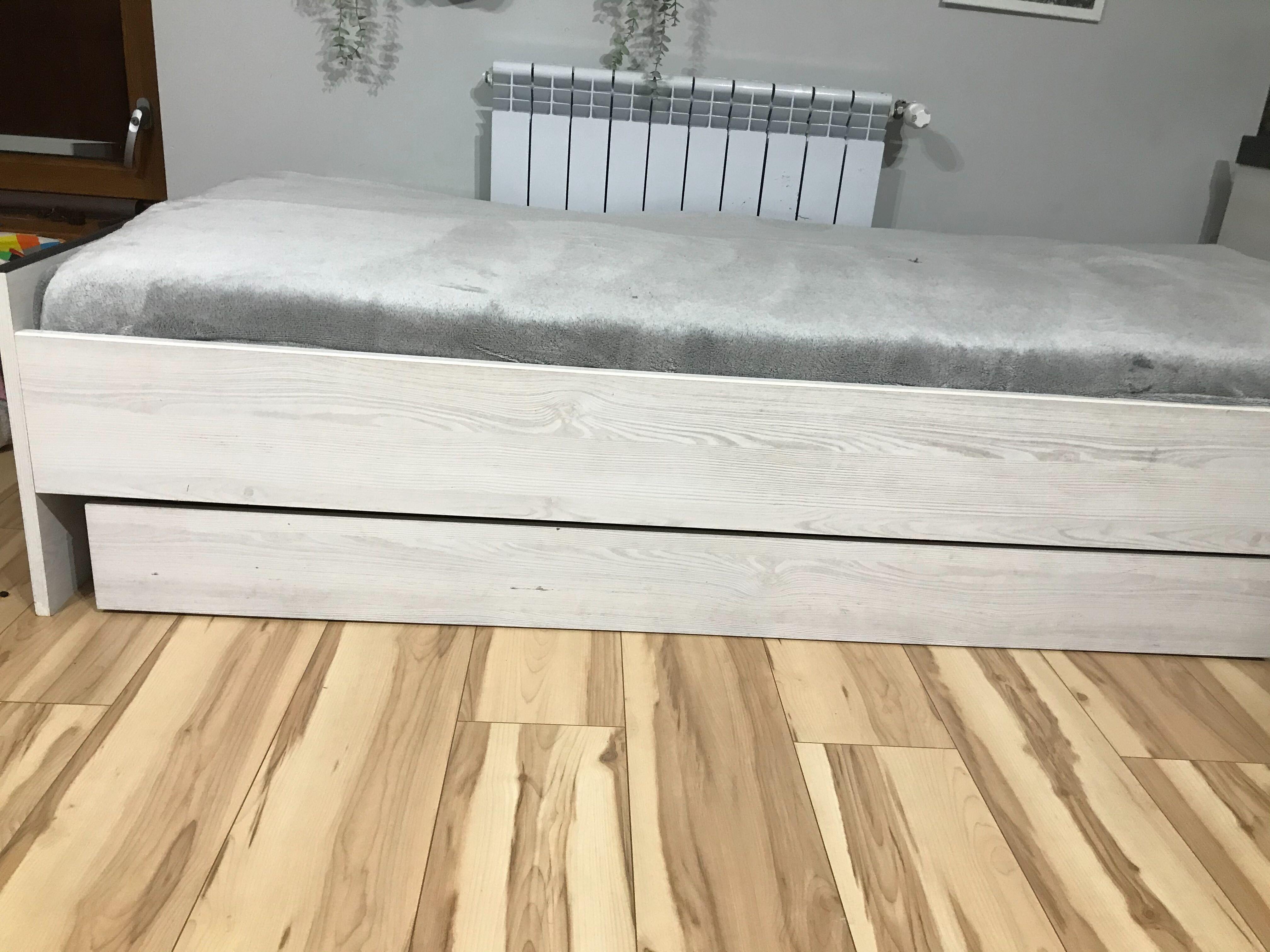 Rama łóżka 200x90