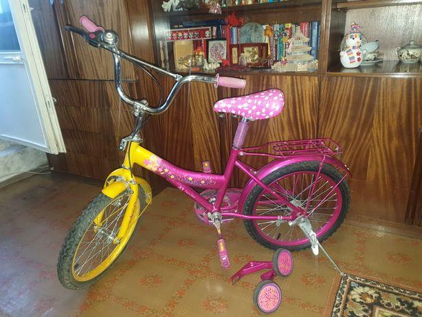 Детский велосипед Movie Star