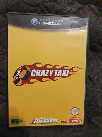 Crazy Taxi Gamecube PAL