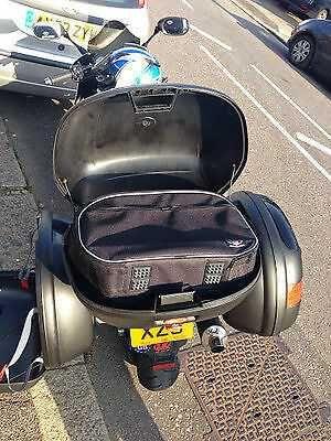 Saco de bagagem interior para top case Givi V46