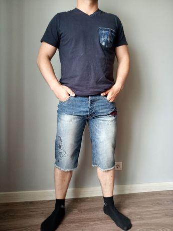 Крутые джинсовые шорты Denim Co