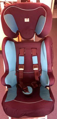 Cadeira auto 9 a 36 Kg