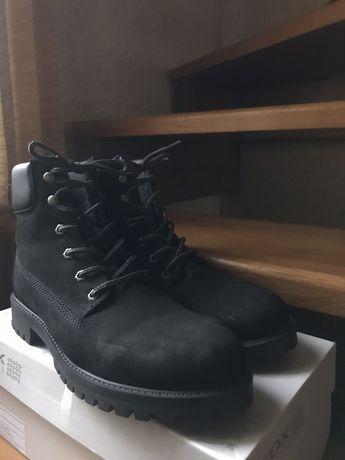 Ботинки зимние Bianco