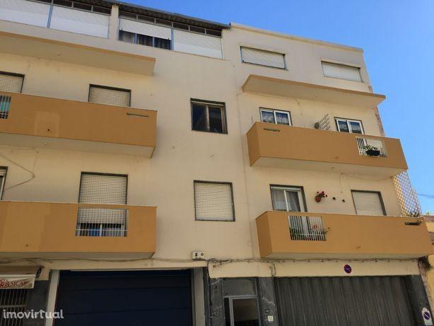 Apartamento T2 + 1 em Faro