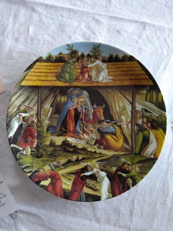 Prato de Natal 2004