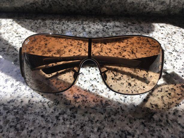 Oculos de sol mulher Ray Ban