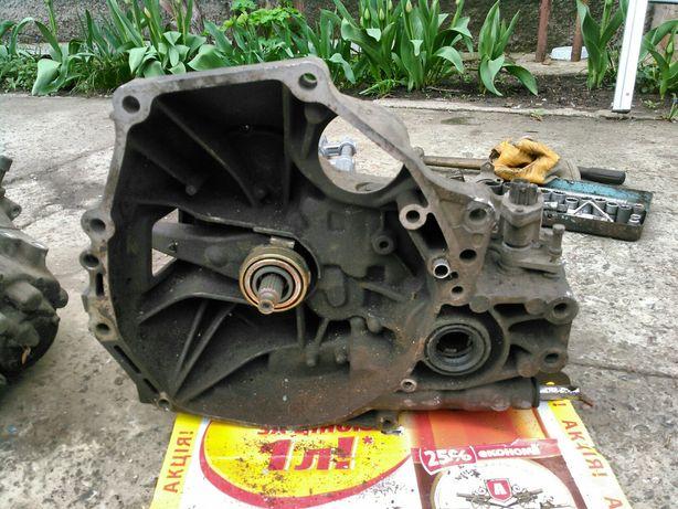 КПП Honda Civic под двигатель серии D.