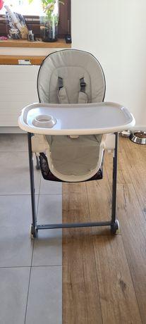 Baby Design PENNE krzesełko do karmienia