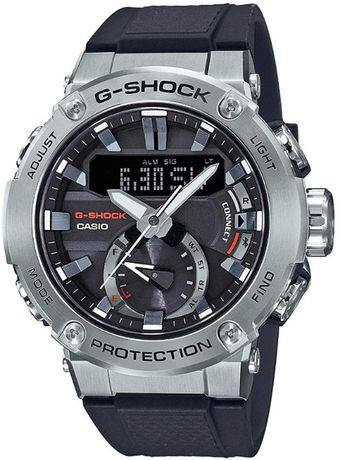 26. Мужские часы CASIO G-SHOCK GST-B200-1A. Оригинал! Гарантия-2 года