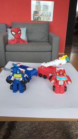 Rescue Bots 2 sztuki z wysyłką