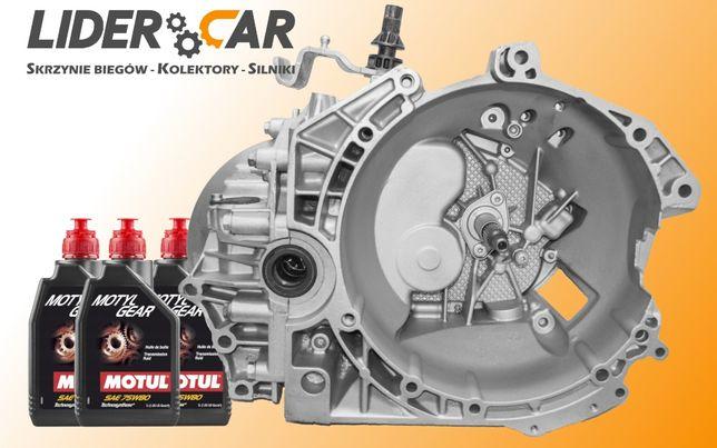 Skrzynia biegów Peugeot Boxer HDI 2.2 Wysyłka 24h | 20UM