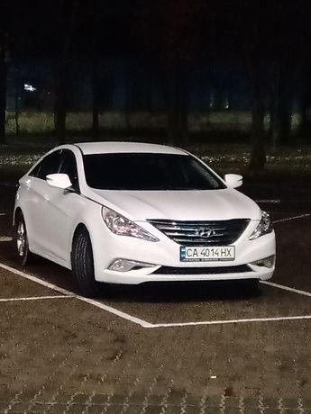 Hyundai Sonata 2.0 ГАЗ