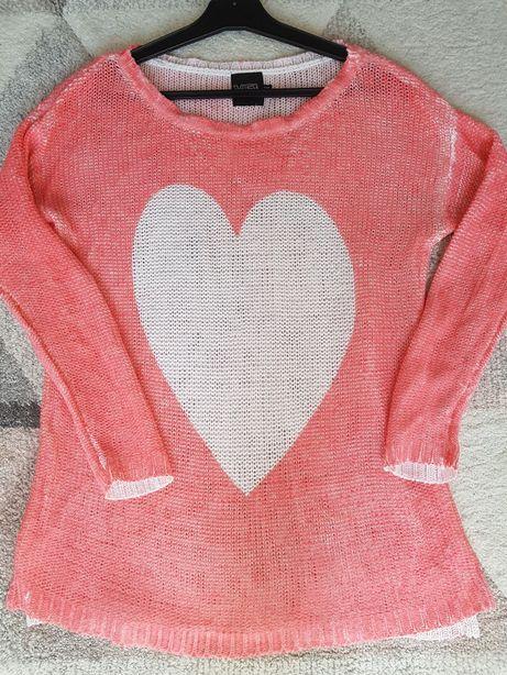 Sweterek ciążowy Reserved rozmiar S/M