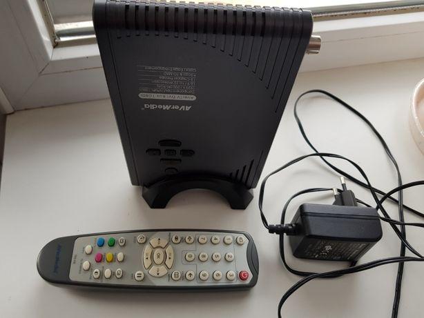 DVB-T тюнер AVerMedia AVerTV Hybrid STB 1080i