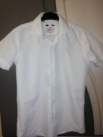 Сорочка біла в ідеальному стані