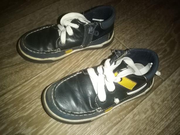 качественная детская обувь(кожа)