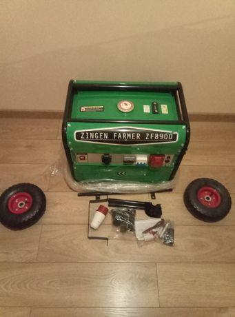 Agregat prądotwórczy Zingen Farmer ZF8900