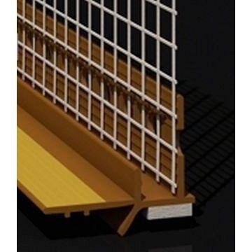 Профіль примикання, віконний/оконный уголок, капельник, цокольная план