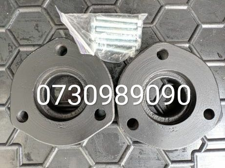Проставки для увелечения клиренса Mazda 3 BL BK 5 CR CW 6 GG GH Мазда