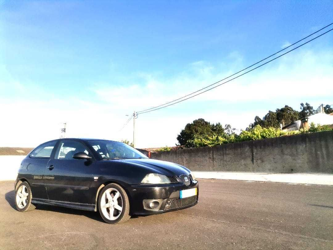 Seat Ibiza 6L 1.9