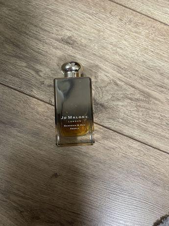 jo malone gardenia & oud absolu, Lalique Noir Premier