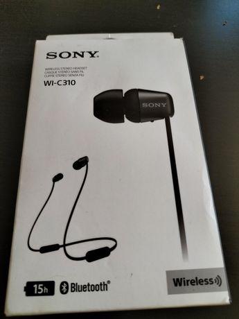 Headphones Sony WI-C310