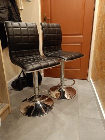 Krzesło barowe hokery