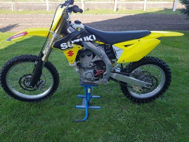 Suzuki Rmz 450 my14 Öhlins, Magura doinewstowany