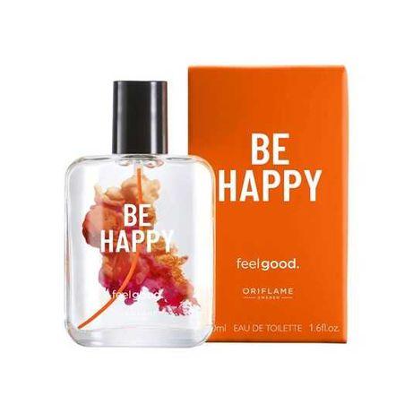 Damska Woda toletowa Be Happy Feel Good 50 ml Oriflame