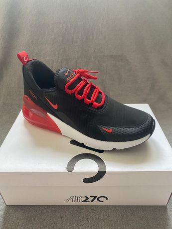 Nowe Buty Nike Air Max 270 40,41,42,43,44 ORYGINAŁ ! WYPRZEDAŻ !