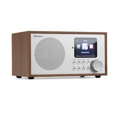 Mini radio internetowe