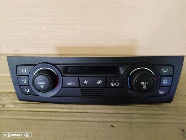 Climatronic bmw série 1 e87 do ano 2006