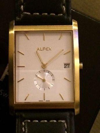 Продам ALFEX 5579, 100% Швейцария, б/у в идеале