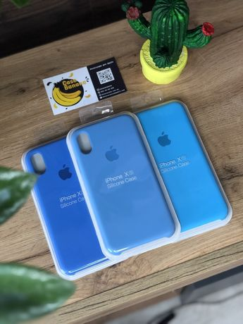 Чехол для iphone Silocon Case