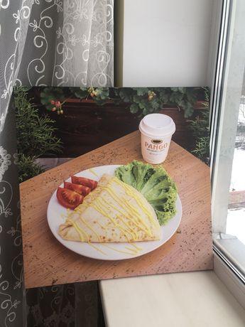 Картини для закладу харчування, для дому