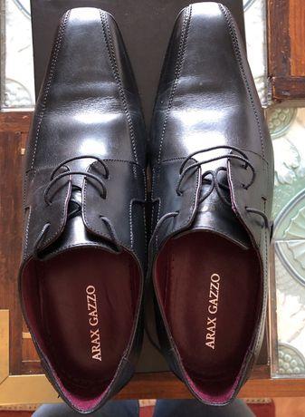 ARAX GAZZO | Sapatos Homem | Noivo | Cerimónia nr 41 - c/ caixa