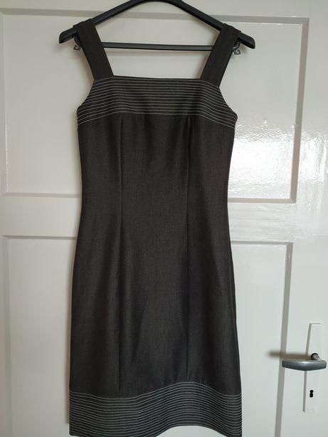 Sukienka do pracy rozm. 34