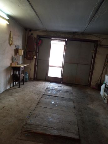 Слам гараж в долгосрочную аренду